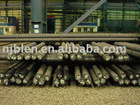 S20C/S35C/S45C Hot Rolled Carbon Steel Bars