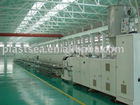 PE Solid Pipe Extrusion Line