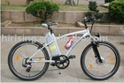 new style,city electric bicycle with EN14764 certificate