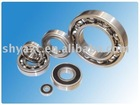 IKO Deep groove ball bearing 6015-2RS
