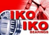 IKO Tapered Roller Bearing TR070803C