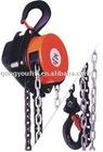 360 Degree hand chain block