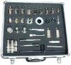 35pcs common rail injector tool