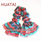 wholesale 100% Viscose Scarf in long (1108205)