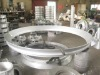 Bigger Alloy Aluminum Casting( Sand casting / Die casting/ Lower pressure casting)