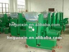 large capacity sawdust briquette machine with resonable price
