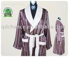 bamboo fiber bathrobe