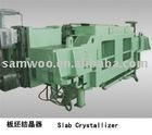 slab mould assemble/copper mould tube for CCM