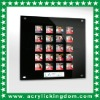 Acrylic Staff Photo Board