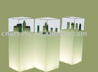 light up cosmetic display