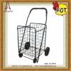 173L Folding Shopping Trolley, Shoping Trolley