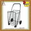 173L Folding Shopping Trolley, Shoping Trolley