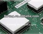 thermal conductive silicon