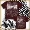 MMA cotton t-shirt