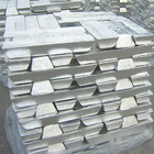 High purity magnesium ingot