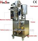 Automatic Best vertical packing liquid bag machine