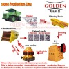 expert stone production line high efficient greater capacity