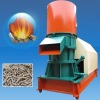 DYAN Biomass Briquetting Machine for Palm Husk