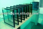 Low-Emissivity glass (Low-E glass)