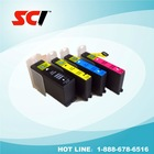 Compatible Ink Cartridge for Lexmark 110XL(LX 14N1092-LX 14N1095)