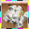 Datacard embosser hot Foils