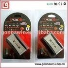 USB HUB 2.0 7 port (with power adapter)/USB HUB/USB2.0 HUB/7 Port USB HUB/8 port usb hub