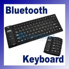 Mini Wireless Bluetooth Flexible Keyboard