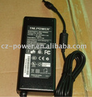 Manufacturer sell brand new laptop AC Adapter for Toshiba 15V 5A (notebook adapter)