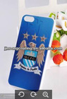 acrylic painted phone case eagle