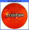 5# PVC Machine stitched football
