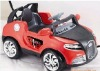 2012 new fashion children electric motor car and Paypal will be ok
