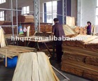 Commercial Okoume Hardwood Plywood Carb P2