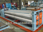 Corrugated Forming Machine (Roofing Sheet Machine / Roof Deck Machine / Roofing Tile Machine)