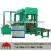 ZYQ-6-15 Full automatic cement block making machine