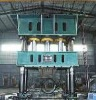 high performance hydraulic Multi-function Press for metal forming