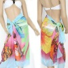 beautiful designs Microfiber beach towel