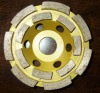 Diamond Cup Wheel, Diamond Grinding Wheel, Grinding Cup Wheel, Abrasive Wheel