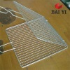 stainless steel barbecue netting(direct factory!)