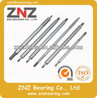 ZNZ Linear Shaft (Inch Dimension)