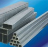 300 series 316L stainless steel square pipes