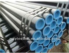 Thick wall Carbon seamless Steel Pipe ASTM A53 B
