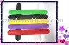 newest design silicone rubber wristband