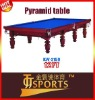 snooker table snooker tables KW-215R
