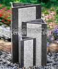 New design stone garden planter
