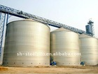 silo for cereals
