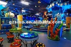 Attractive decoration for indoor playground,outdoor playground,children playground,playground equipement