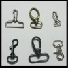 new arrival metal clip swivel hook