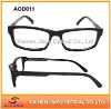 2012 latest acetate optical eyeglass frames