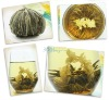 Flower Tea Ball,100% Organic Tea,Christmas Gift