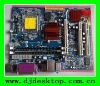 LGA775 4*SATA with 8USB motherboards Core 2 Duo motherboard 965 For computer